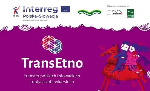 """Trzecia odsłona mikroprojektu """"TransEtno"""""""
